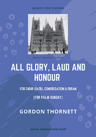 All Glory, Laud and Honour