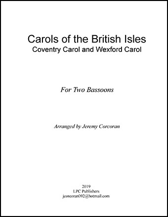 Carols of the British Isles
