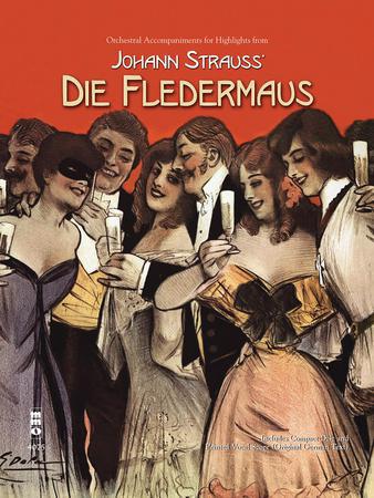 Highlights from Die Fledermaus