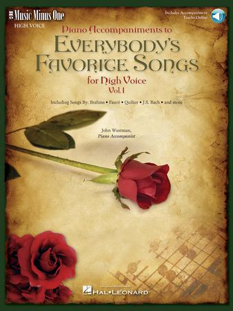 Everybody's Favorite Songs, Vol. 1