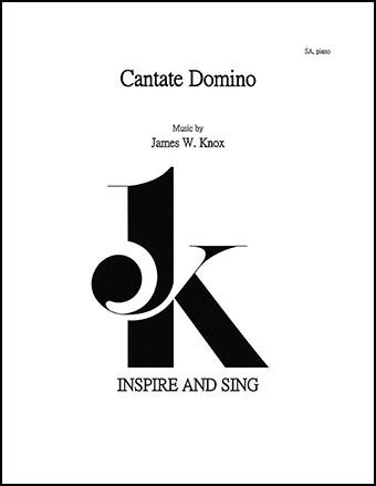 Cantate Domino