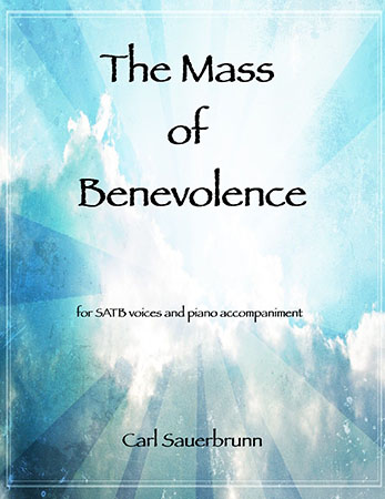 The Mass of Benevolence