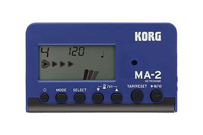 Korg MA-2 Digital Metronome