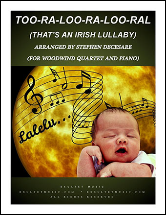 Too-Ra-Loo-Ra-Loo-Ral (Instrumental Quartet)