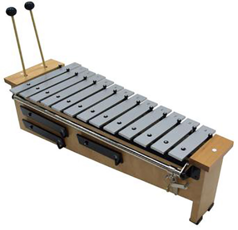 Suzuki Orff Metallophone