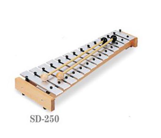 Suzuki Orff Glockenspiel