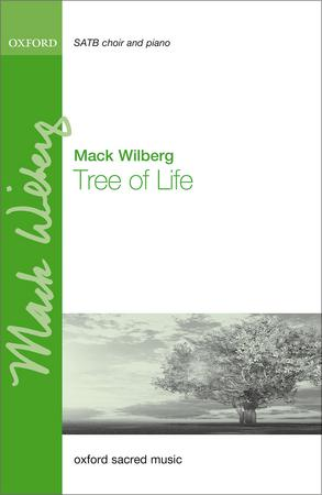 Tree of Life community sheet music cover