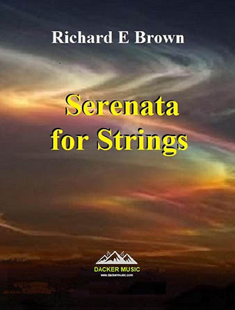 Serenata for Strings
