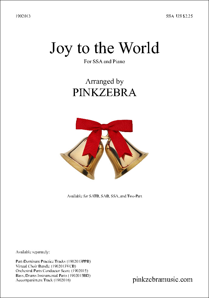 Joy to the World Thumbnail
