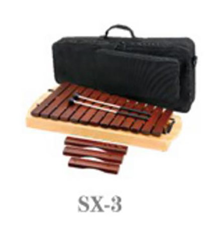 Suzuki Orff Portable Xylophone
