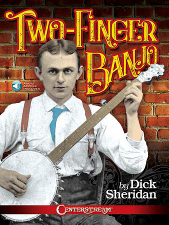Two Finger Banjo