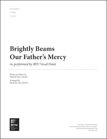 Brightly Beams Our Father's Mercy