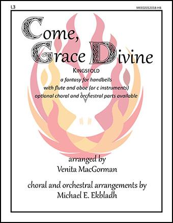 Come, Grace Divine Thumbnail