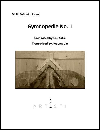 Gymnopedie No. 1