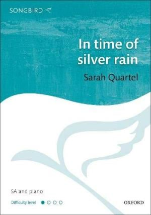 In Time of Silver Rain Thumbnail