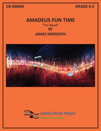 Amadeus Fun Time