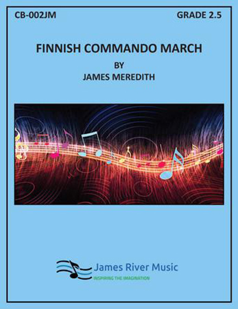Finnish Commando March