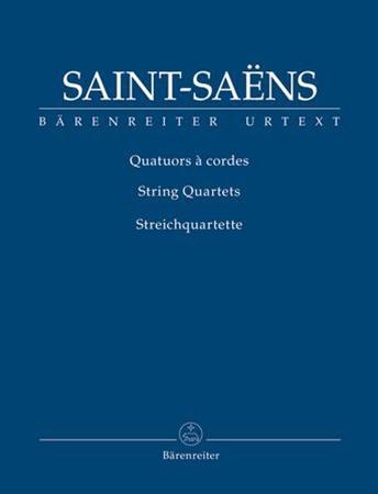 String Quartets, Op. 112 & 153
