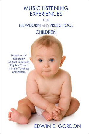 Experiences for Newborn and Preschool Children