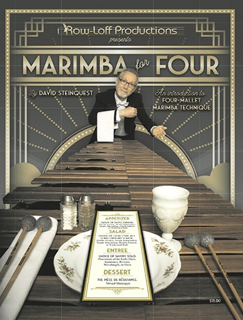 Marimba for Four