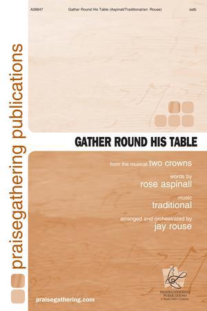 Gather Round His Table Thumbnail