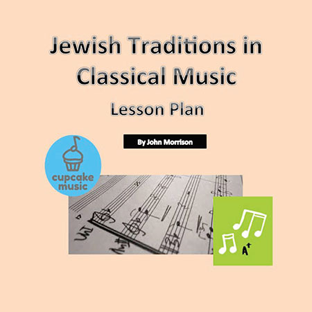 Jewish Traditions in Classical Music