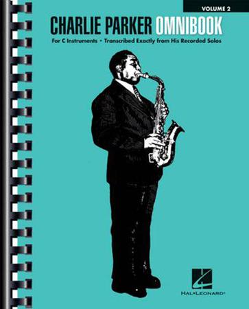 Charlie Parker Omnibook, Vol. 2