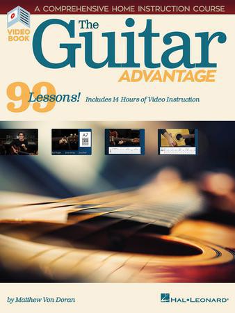The Guitar Advantage