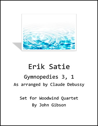 Gymnopedies 3,1