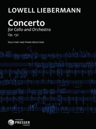 Concerto for Cello and Orchestra, Op. 132