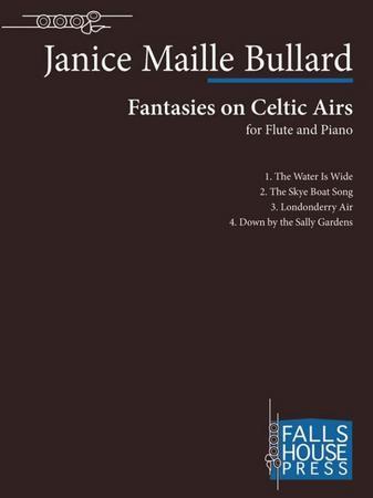 Fantasies on Celtic Airs