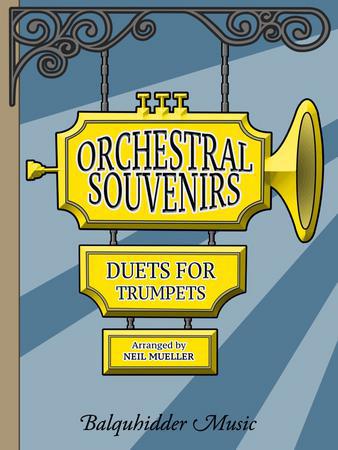Orchestral Souvenirs