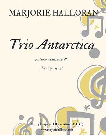 Trio Antarctica