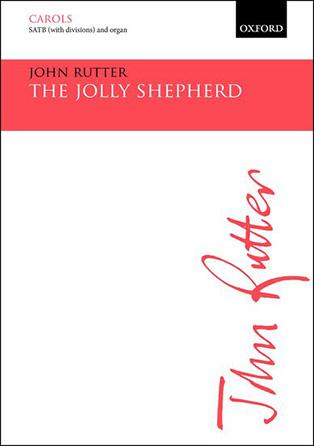 The Jolly Shepherd Organ Version