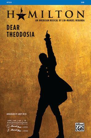 Dear Theodosia Thumbnail