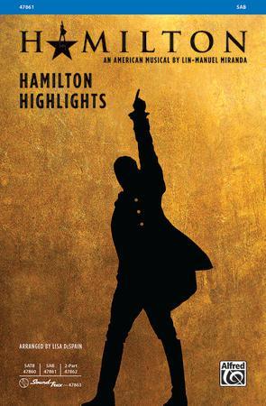 Hamilton Highlights Thumbnail