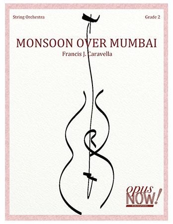 Monsoon Over Mumbai