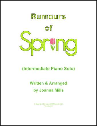 Rumours of Spring
