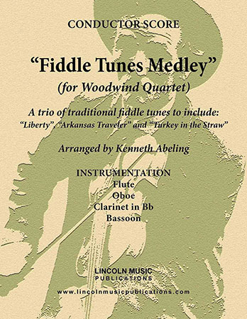 Fiddle Tunes Medley