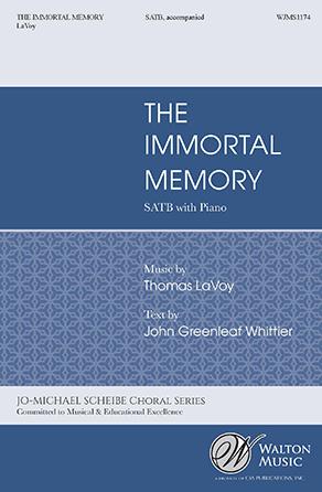 The Immortal Memory