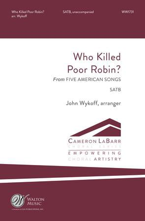 Who Killed Poor Robin?