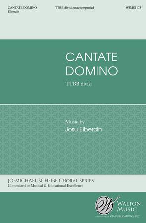 Cantate Domino Thumbnail