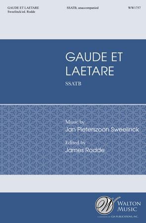 Gaude et Laetare