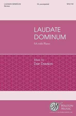 Laudate Dominum Thumbnail