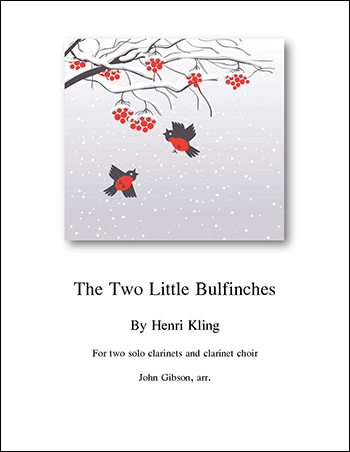 The Two Little Bullfinches