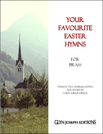 Your Favorite Easter Hymns for Brass Thumbnail