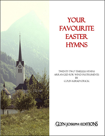 Your Favorite Easter Hymns for Winds