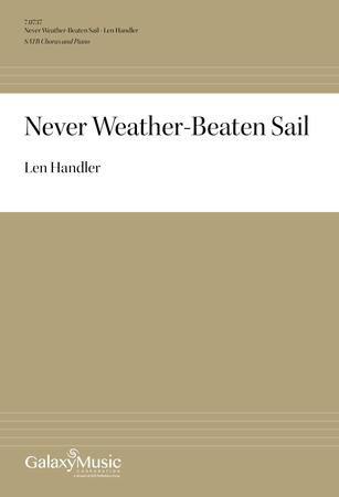 Never Weather Beaten Sail