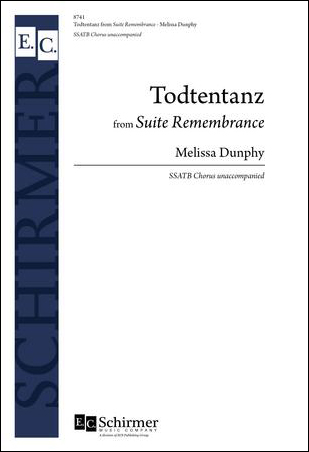 Todtentantz from Suite Remembrance