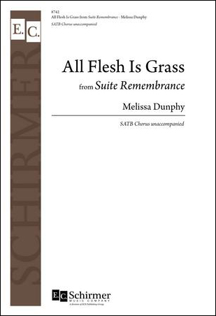 All Flesh is Grass